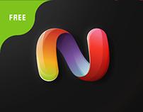 Free logo pack