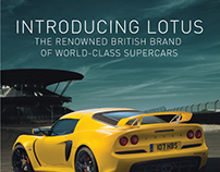 Lotus Kuwait - Website Design (Mobile)