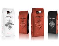 Cafés MamaSame | Redisseny de les bosses de cafè