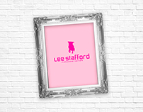 Lee Stafford / Social Media