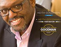 Keith Goodman | For Mayor