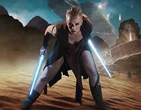 Star Wars - Jedi Master