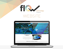 Website FLOW Technology