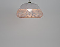 Lamp Shade Prototype