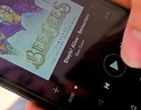 Spotify, embalando sua rotina.