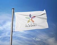 Logo Design - Campi Flegrei
