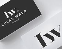 Lucas Wald - Branding & Identity