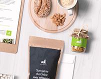 Branding Dietetyka