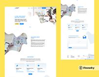 B2B Expert Survey - Web UI Design