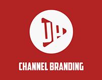 UlisesPlays Stream Branding