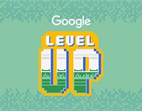 Google - Level UP