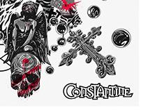 Constantine Poster