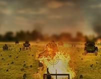 VR War Field