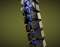 Robotic Spine
