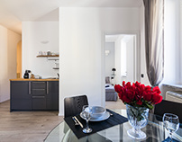 Apartment for short term rental - Milan