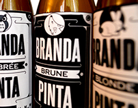Brandapinta