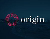 Origin Insurance Brokers - Rebranding Project