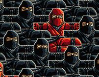 Tessellation Patterns