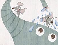 L' elefante che si credeva un topolino