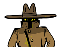 Hombre Misterioso