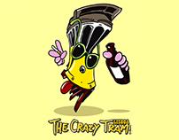 The Crazy Tram
