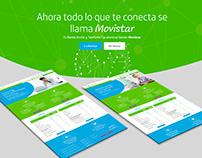 Migracion telefonica a Movistar