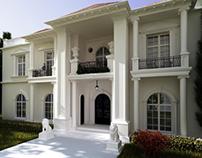 KSA villa