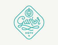 HGTV: Gather