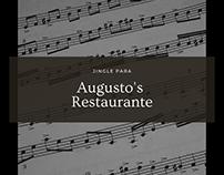 Jingle - Augusto's Restaurante