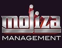 MOJIZA Management Logo