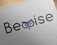 Bewise Logo Design