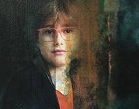 PIETRO MARIA - portrait