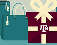Holiday Shopping - Texas A&M Today