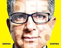 Foundr Deepak Chopra Issue