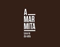 A Marmita Rebranding