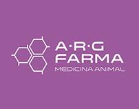A.R.G Farma - Branding