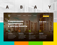Abay 130 Design concept