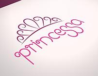 Princessa - Logo