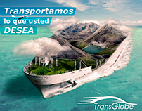 Publicidad Transglobe