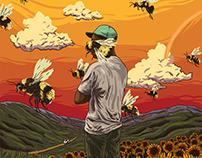 SCUM FUCK FLOWER BOY Digital Version