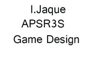 activity 1 nameplate