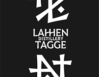 Lahhentagge | Ösel Dry Gin