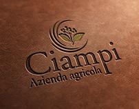 Ciampi | Azienda Agricola | Branding