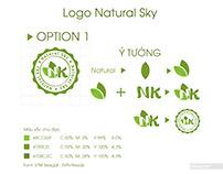 Logo Natural Sky
