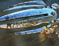 CD1 - YaBEG Racer