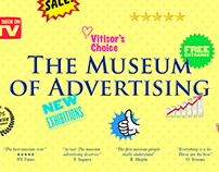 The Museum of Advertising