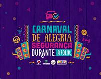 Carnaval | Detran