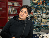| Vibha Galhotra for IAF'18