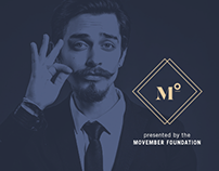 The New M.O: Movember Foundation