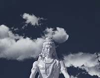 ETERNITY (LORD SHIVA)